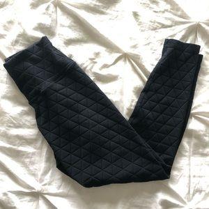 Black DYI Leggings